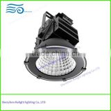 2013 New! IP65 wate proof led high bay lamp 200w equal to 400w metal halide Cree LED Mean well driver industrial high bay light