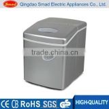 stainless steel ice cube maker with CE/UL/ETL/GS