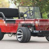150cc Petrol Gasoline Willys Jeep Mini Buggy for Sale