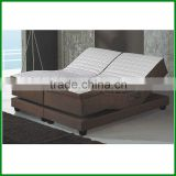 Foshan electric facial bed by remote control