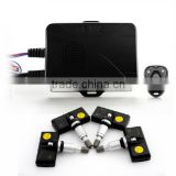 Tire pressure monitoring system/ TPMS at low price,Internal TMPS ,Easy to install ,CE approved