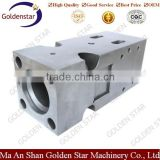 Front head/ back head for hydraulic rock breaker hammer spare parts for excavator Made in China