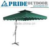 Strong Windproof Cheap Sun Price Bright Colored Garden Party Leisure Ways Outdoor Umbrella
