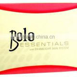 Inquiry about Belo Essentials Whtiening Bar Soap Pink 135G