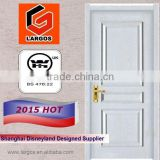 solid sliding almirah closet wooden door