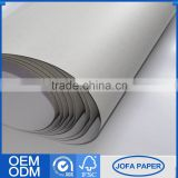 High Standard Big Price Drop One Side Coated Grey Back Duplex Paper Board Machin