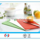 pp cutting board plastic material/kitchen uhmw cutting board/plastic kitchen cutting board