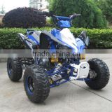 110cc 125cc ATV QUAD with CE 4 STROKE ELECTRIC START
