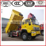 Hot sale China best brand SINOTRUK direct factory 20-35 ton dump trucks for sales