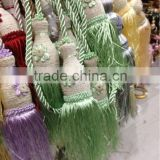 High-end curtain buckle/bind/hang accessories -12