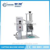 semi auto glass jar capping machine with reasonable price DDX-450