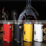 Suitable for lung style or mouth Adjustable mechanical ecig mod parts e cigarette box mod 50w