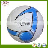 BSCI audited factory top quality hand sewn soccer ball manufacturer hand stitched football