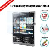 Premium Tempered Glass Screen Film Protector For Blackberry Passport Q30 9H Z10