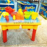 11pcs Sand Beach table Toys Summer Beach Toys Toys & Hobbies Children Sand Beach Table Set