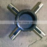 BC-17 Differential cross between shaft axis