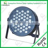 Luces de discoteca precio mini dmx lighting controller bright led par stage light