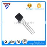 ( Board Mount Temperature Sensors) DS18B20+T&R