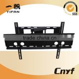 latest design extendable arm tv mount, cantilever tv bracket wall mount with 600*400 vesa