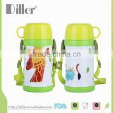 durable food grade material children wholesale mini thermos flask kid hot thermos                                                                         Quality Choice
