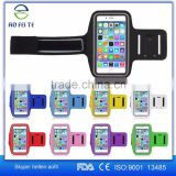 Paypal Accept OEM Logo Jogging Cell Phone Holder, Best Running Armband, Armband For Working Out