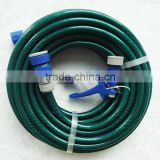 Manufacturer hot sale 25FT 50FT 75FT 100FT High quality PVC garden water hose Garden hose pipe
