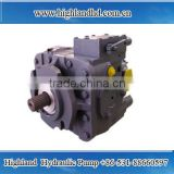 China factory direct sales long working life pump hydraulic for harvester field