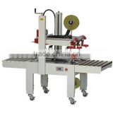 Automatic Top and Bottom Belts Driven Carton Sealing Machine, Carton Sealer, Adhesive Tape Sealing Machine