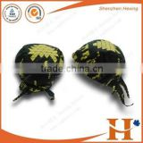 Softtextile cutton cycling cap with custom logo embroidery                                                                                                         Supplier's Choice