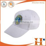 fashion design football sports cap with high quality