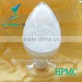 PVC Hydroxypropyl Methyl Cellulose HPMC