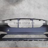 Auto spare parts & car accessories & car body parts SONATA front bumper FOR HYUNDAI SONATA 2014 2015 2016 2017