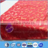 christmas wholesale polyester jacquard dining square table cover