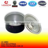 Aluminum cans used for car scent ,air freshner                                                                         Quality Choice