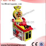 China Kong Fu Boxing game machine/boxing kongfu game machine / amusement redemption game machine