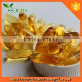 Wholesale Nutrition Supplement Capsules Coconut Oil