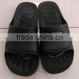 New Style Cheap SPU massage slipper acupuncture shoes Bathroom Hotel Pool Use Hot Sale In European and Americen
