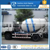 Top quality and best price of Dongfeng 143 cement mixer truck for sale with best price manufacturing                                                                         Quality Choice