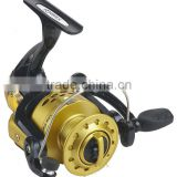 High quality and aluminm /graphite spool fishing reel BP series