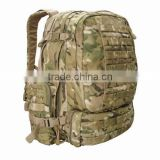 1000D CORDURA army backpacks multicam