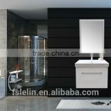 2014 MDF drawer in drawer vanity wash basin polular Australia bathroom cabinet design of TASMAN series
