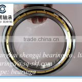 hot sale! NU310E, NU2310E, NU410, NU1010 cylindrical roller bearing used in motor, engines, generators, turbines, rolling mill