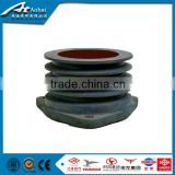 China reliable supplier V belt pulley economic pulley block, wholesale tractor belt pulley
