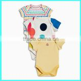 2016 Newborn baby suit baby boy summer clothing                                                                         Quality Choice