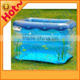 High Quality Portable Inflatable Baby Swimming Pool