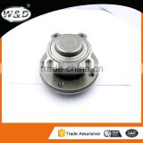 OEM 6765157 car 4wd wheel hub oval flange bearing units for Brilliance BMW