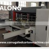 JL-1 Chain Feeding Roll to Roll Die Cutter/Carton Box Packing 1600 Corrugated Cardboard Rotary Die Cutting Machine