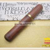 Cigar tube cigar tube cigar tube portable wood cigar tube Cigar tube, cigar tool, cigar smoking
