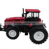 1:43 scale diecast metal and plastic agricultural tractor model toy