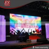 China Rental Led Display Screen P5 Concert Stage Background Video 15Led Wall Screen With Aluminum Die Casting